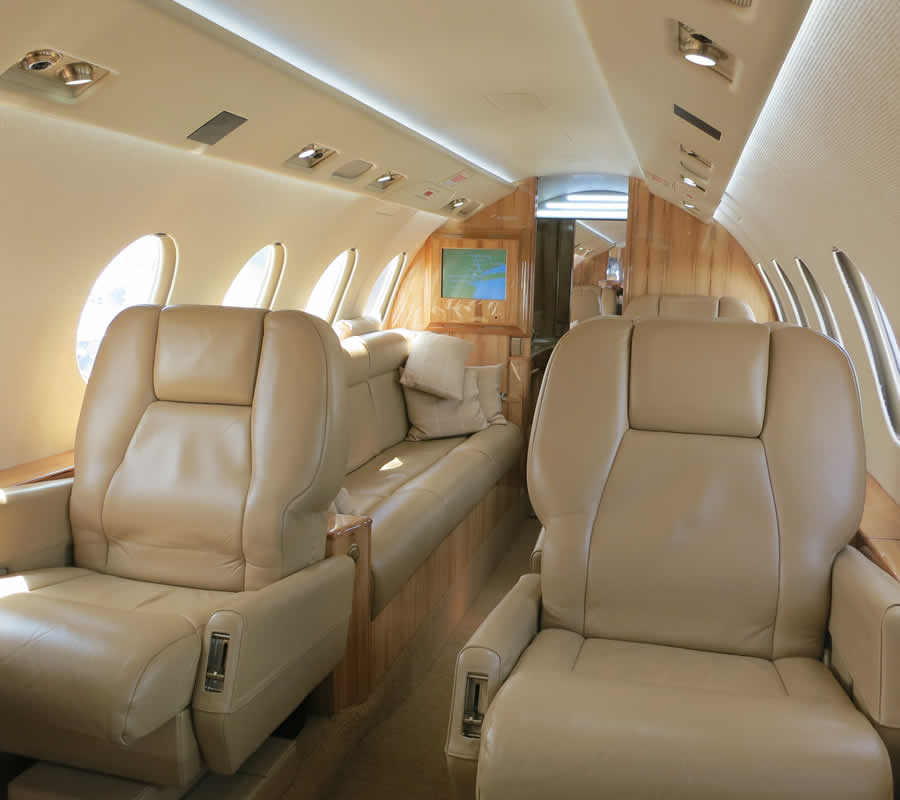 VIP Private Jet Services